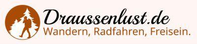 Draussenlust.de • Wandern, Radfahren, Freisein.