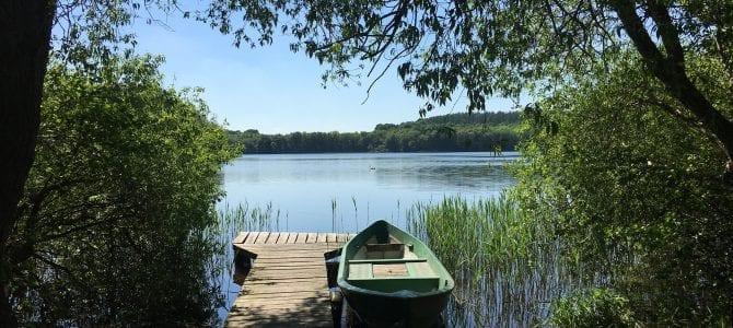 Radtour um den Schaalsee – Natur von ihrer schönsten Seite