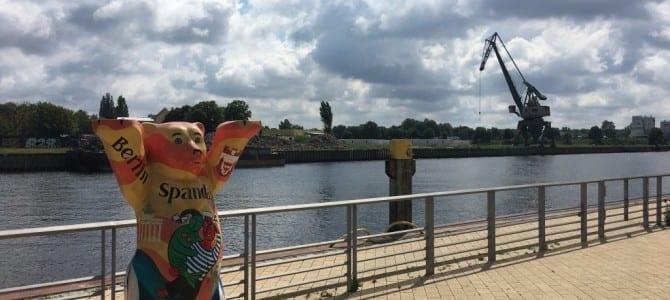 Fahrradtour von Berlin-Spandau über Potsdam nach Brandenburg