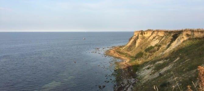 Wandern an der Ostsee: Von Travemünde nach Boltenhagen