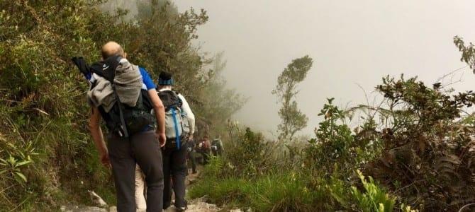 10 wichtige Tipps für Wander-Einsteiger