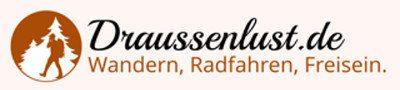 Draussenlust.de • Wandern, Radfahren, Freisein. Wanderungen & Radtouren in und um Hamburg.