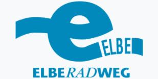 Logo des Elberadweges
