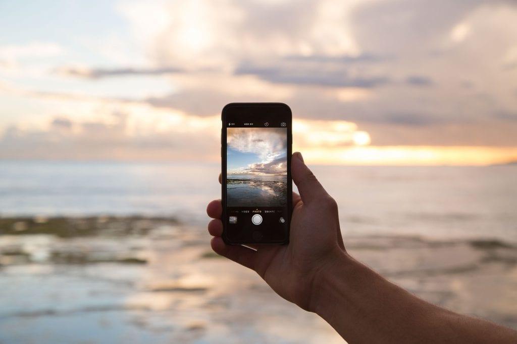 Real oder digital? Digitalisierung bestimmt das zukünftige Leben