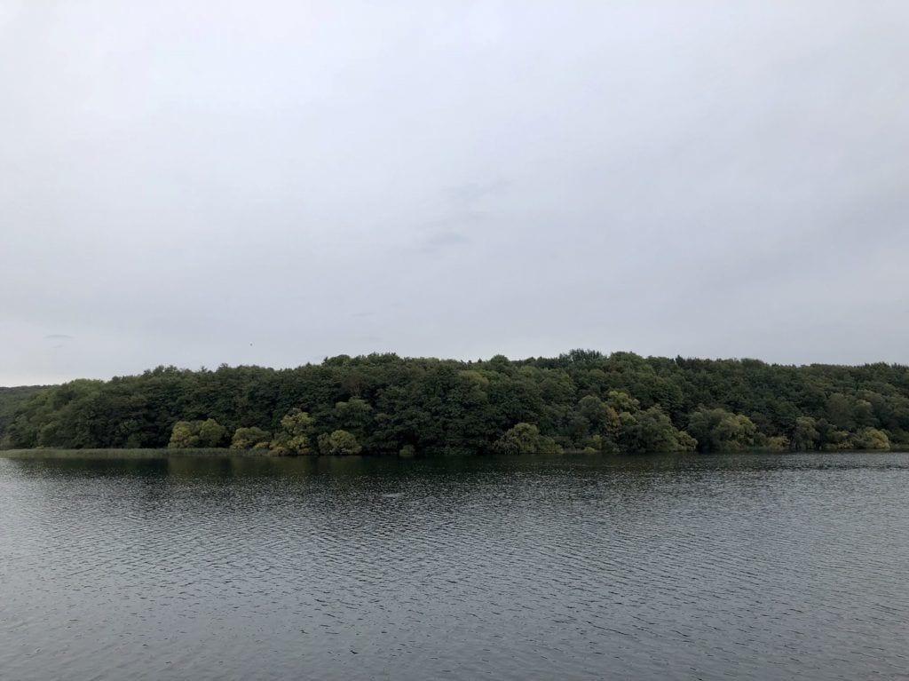 Auf dem Großen Ratzeburger See