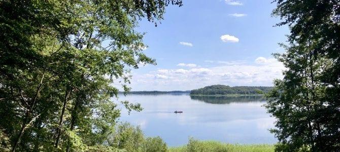 Wandern am Schaalsee – Mensch und Natur im Einklang