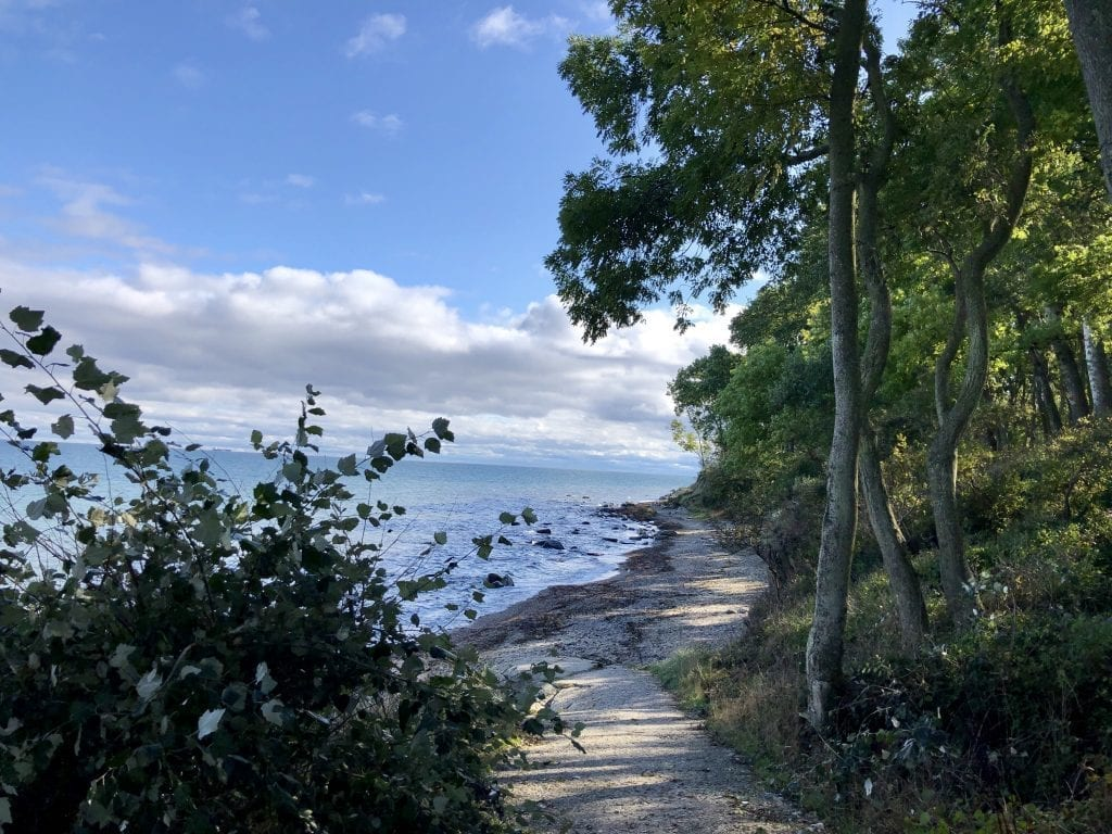 Wandern auf Fehmarn: Idylle am Südostzipfel der Insel