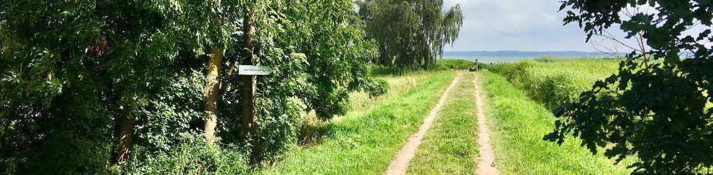 Draussenlust.de • Wandern, Radfahren, Freisein. Wanderungen & Radtouren in und um Hamburg